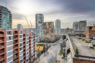 "Photo 20: 105 1333 HORNBY Street in Vancouver: Downtown VW Condo for sale in ""ANCHOR POINT"" (Vancouver West)  : MLS®# R2131049"