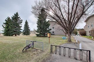 Photo 39: 140 3015 51 Street SW in Calgary: Glenbrook Row/Townhouse for sale : MLS®# A1092906