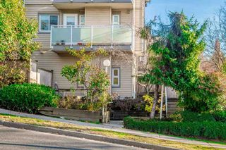 """Photo 19: 102 3709 PENDER Street in Burnaby: Willingdon Heights Townhouse for sale in """"LEXINGTON NORTH"""" (Burnaby North)  : MLS®# R2522496"""