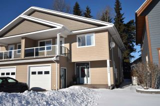 """Photo 31: 3236 THIRD Avenue in Smithers: Smithers - Town 1/2 Duplex for sale in """"Willowvale"""" (Smithers And Area (Zone 54))  : MLS®# R2538878"""