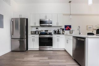 Photo 7: 207 247 River Avenue in Winnipeg: Osborne Village Condominium for sale (1B)  : MLS®# 202121576