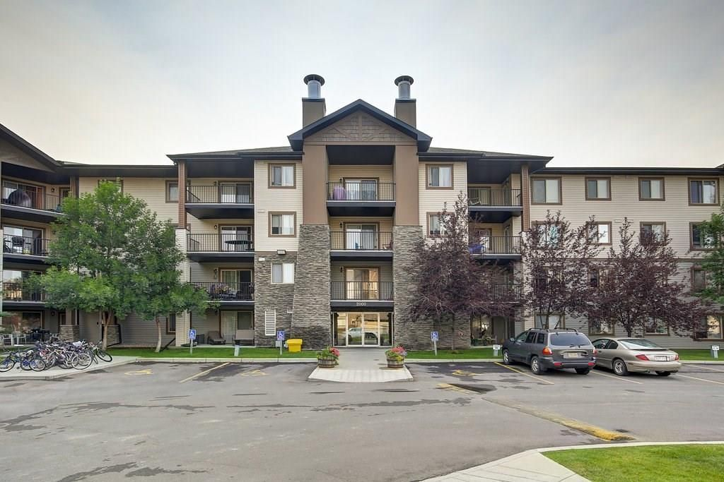 Main Photo:  in Calgary: Bridlewood Condo for sale