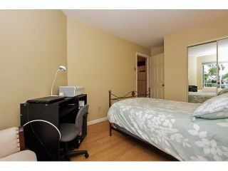 """Photo 10: 303 3505 W BROADWAY in Vancouver: Kitsilano Condo for sale in """"COLLINGWOOD PLACE"""" (Vancouver West)  : MLS®# R2086967"""