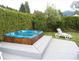 """Photo 9: 40710 N HIGHLANDS Way in Squamish: Garibaldi Highlands House for sale in """"GARIBALDI HIGHLANDS"""" : MLS®# V766627"""