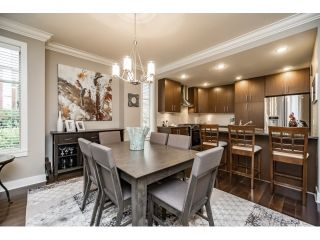 """Photo 6: 103 16483 64 Avenue in Surrey: Cloverdale BC Townhouse for sale in """"St. Andrews"""" (Cloverdale)  : MLS®# R2076042"""