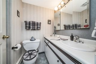 Photo 12: 227 1215 LANSDOWNE DRIVE in Coquitlam: Upper Eagle Ridge Townhouse for sale : MLS®# R2285241