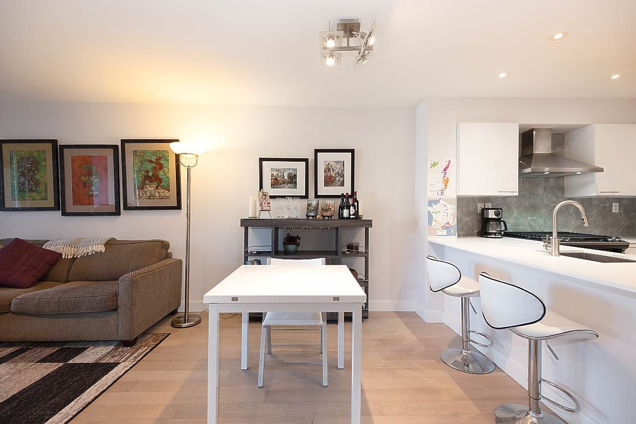 """Photo 6: Photos: 310 5723 COLLINGWOOD Street in Vancouver: Southlands Condo for sale in """"The Chelsea"""" (Vancouver West)  : MLS®# R2521366"""