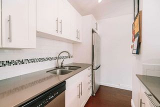 Photo 5: 103 2001 BALSAM Street in Vancouver: Kitsilano Condo for sale (Vancouver West)  : MLS®# R2601345