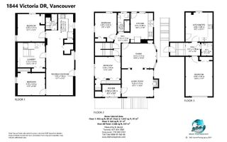 Photo 24: 1844 VICTORIA Drive in Vancouver: Grandview Woodland House for sale (Vancouver East)  : MLS®# R2597385