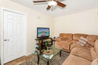Photo 24: Condo for sale : 3 bedrooms : 7407 Waite Drive #A & B in La Mesa