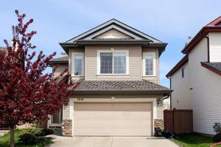 Main Photo: 1510 HODGSON Close in Edmonton: Zone 14 House for sale : MLS®# E4263991