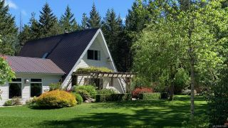 Main Photo: 1345 Dobson Rd in : PQ Errington/Coombs/Hilliers House for sale (Parksville/Qualicum)  : MLS®# 867465