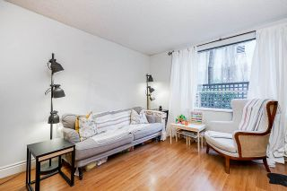 """Photo 12: 207 1345 COMOX Street in Vancouver: West End VW Condo for sale in """"TIFFANY COURT"""" (Vancouver West)  : MLS®# R2552036"""