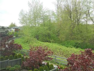 """Photo 14: 36 31125 WESTRIDGE Place in Abbotsford: Abbotsford West Townhouse for sale in """"Kinfield"""" : MLS®# R2023188"""