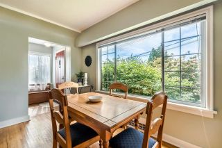 Photo 10: 321 STRAND Avenue in New Westminster: Sapperton House for sale : MLS®# R2591406