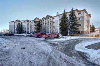 Main Photo: 432 5000 Somervale Court SW in Calgary: Somerset Apartment for sale : MLS®# A1102650