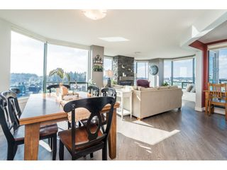 """Photo 12: 1105 33065 MILL LAKE Road in Abbotsford: Central Abbotsford Condo for sale in """"Summit Point"""" : MLS®# R2505069"""