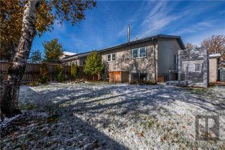 Photo 19: 180 Charing Cross Crescent in Winnipeg: Residential for sale (2F)  : MLS®# 1827431