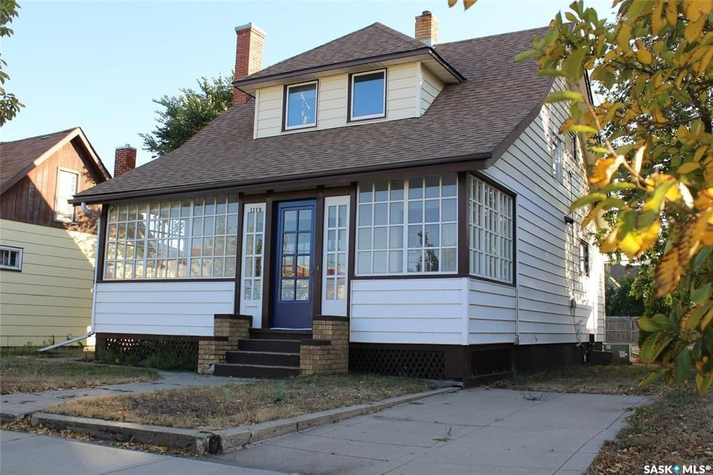 Main Photo: 1110 3rd Street in Estevan: Central EV Residential for sale : MLS®# SK845270