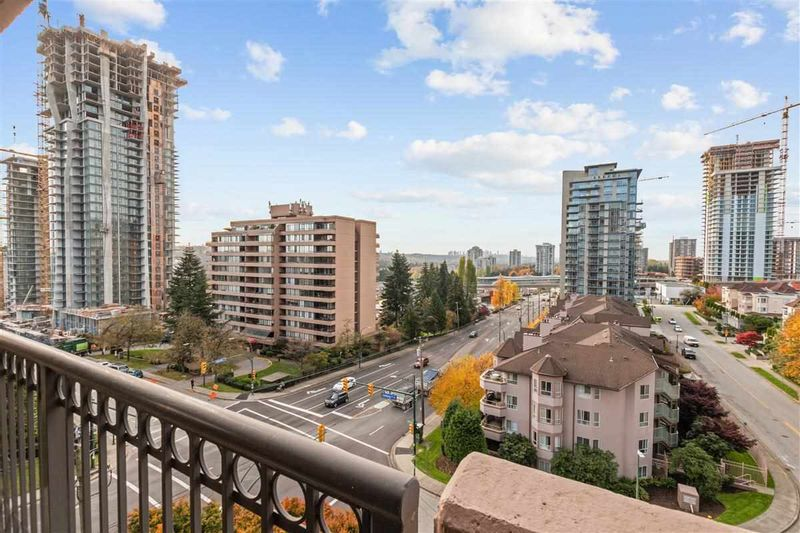 FEATURED LISTING: 604 - 551 AUSTIN Avenue Coquitlam