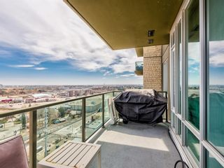 Photo 13: 1905 210 15 Avenue SE in Calgary: Beltline Apartment for sale : MLS®# A1098110