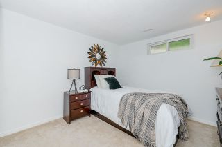 Photo 34: 8062 WILTSHIRE Place in Delta: Nordel House for sale (N. Delta)  : MLS®# R2574875