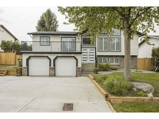 Photo 36: 3723 DAVIE Street in Abbotsford: Abbotsford East House for sale : MLS®# R2587646