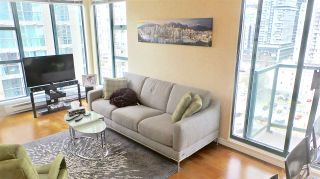 Photo 3: 2202 939 HOMER STREET in Vancouver: Yaletown Condo for sale (Vancouver West)  : MLS®# R2150723