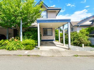 Photo 29: 14 1335 Creekside Way in CAMPBELL RIVER: CR Willow Point Row/Townhouse for sale (Campbell River)  : MLS®# 819199