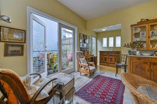 Photo 9: 2321 YEW Street in Vancouver: Kitsilano House for sale (Vancouver West)  : MLS®# R2593944