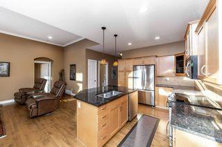 Photo 9: 12 61 Lafleur Drive: St. Albert House Half Duplex for sale : MLS®# E4228798