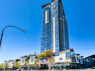 """Main Photo: 2402 2225 HOLDOM Avenue in Burnaby: Central BN Condo for sale in """"The Legacy"""" (Burnaby North)  : MLS®# R2583543"""