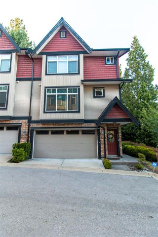 """Photo 1: 117 6299 144 Street in Surrey: Sullivan Station Townhouse for sale in """"ALTURA"""" : MLS®# R2511603"""
