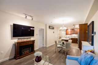 """Photo 14: B122 20716 WILLOUGHBY TOWN CENTRE Drive in Langley: Willoughby Heights Condo for sale in """"Yorkson downs"""" : MLS®# R2506272"""