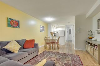 """Photo 15: 236 2565 W BROADWAY Street in Vancouver: Kitsilano Townhouse for sale in """"Trafalgar Mews"""" (Vancouver West)  : MLS®# R2581558"""