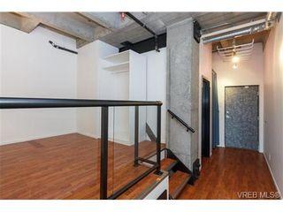 Photo 9: 505 1061 Fort St in VICTORIA: Vi Downtown Condo for sale (Victoria)  : MLS®# 718646