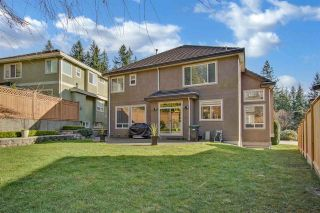 Photo 38: 28 WILKES CREEK Drive in Port Moody: Heritage Mountain House for sale : MLS®# R2552362