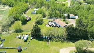 Photo 40: 61 53221 RR 223 (61 Queensdale Pl. S): Rural Strathcona County House for sale : MLS®# E4243387