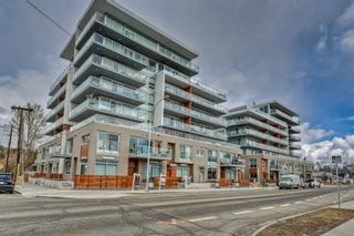 Main Photo: 2502 1234 5 Avenue NW in Calgary: Hillhurst Apartment for sale : MLS®# A1092567