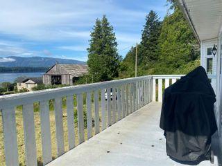 Photo 7: 61 Elm Rd in Alert Bay: Isl Alert Bay House for sale (North Island)  : MLS®# 879756