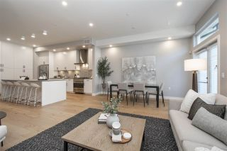 Photo 9: 4682 CAPILANO ROAD in North Vancouver: Canyon Heights NV Townhouse for sale : MLS®# R2535443