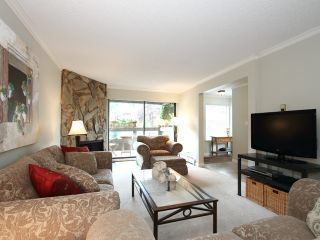 Photo 7: 1803 GREER Avenue in Vancouver: Kitsilano Townhouse for sale (Vancouver West)  : MLS®# V904936