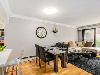 Photo 2: 312 466 E Eighth Avenue in New Westminster: Sapperton Condo for sale : MLS®# R2031037