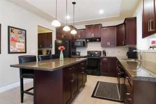 Photo 10: 2 22955 139A AVENUE in Maple Ridge: Silver Valley House for sale : MLS®# R2049615