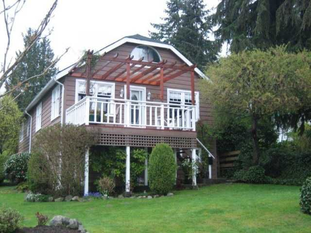 Main Photo: 496 W 29TH Street in North Vancouver: Upper Lonsdale House for sale : MLS®# V817740