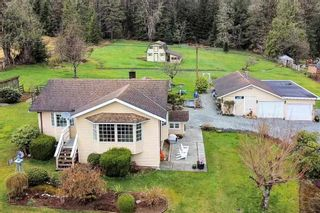 Photo 3: 30977 Dewdney Trunk  Road in Mission: Stave Falls House for sale : MLS®# R2575747