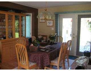 Photo 8: 12805 HUBERT RD in Prince_George: Hobby Ranches House for sale (PG Rural North (Zone 76))  : MLS®# N191699