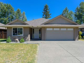 Photo 1: 2086 Lambert Dr in COURTENAY: CV Courtenay City House for sale (Comox Valley)  : MLS®# 813278