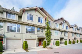 Photo 4: 16 20967 76 Avenue in Langley: Willoughby Heights Townhouse for sale : MLS®# R2507748