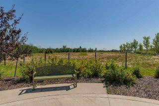 Photo 42: 7212 MAY Road in Edmonton: Zone 14 House Half Duplex for sale : MLS®# E4223733